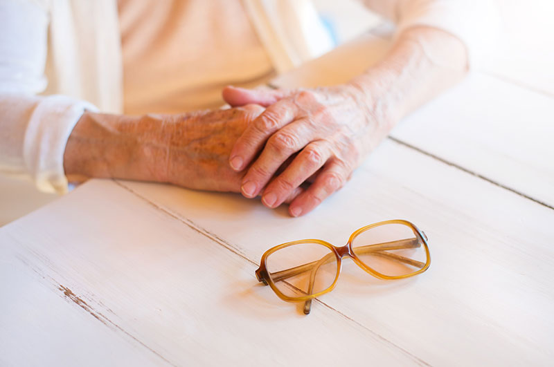 Case Study #1 | GAMS - Geriatric Assessment, Management & Solutions