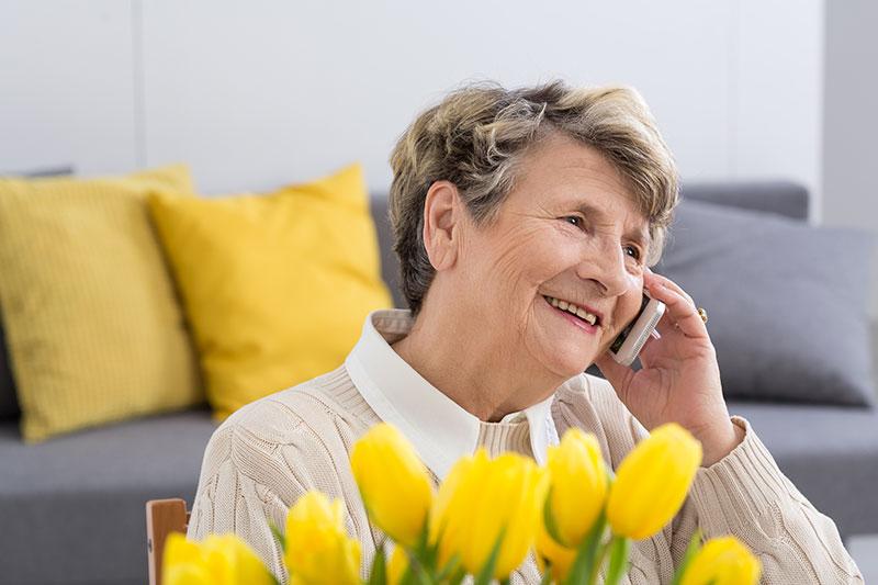 How geriatric assessments begin